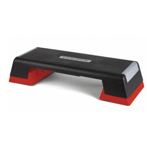 Aerobic Step PRO Toorx - 3 hoogtes