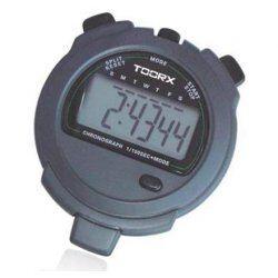 Stopwatch Digitaal Professioneel  Zwart Toorx