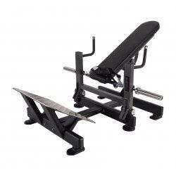 Toorx FWX-4400 Hip Thrust Machine