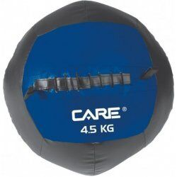 Wall Ball 4.5 en 9 kg Care Fitness