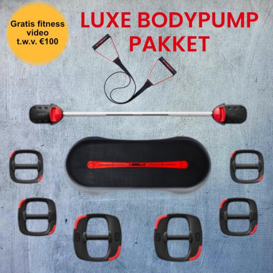 Luxe Bodypump Pakket