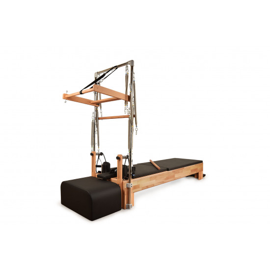 Private Pilates Tower Reformer