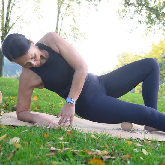 Kurk Massage Bal