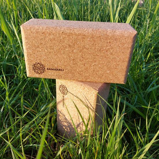 Kurk Yoga Blok