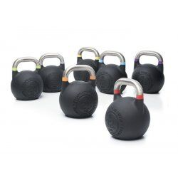 Competition Pro Kettlebell 2.0