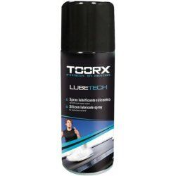 Toorx LUBETECH Siliconen Spray 200 ml - voor loopbanden