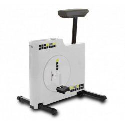 BH KUBE BIKE Bureau Hometrainer Wit