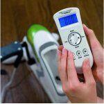 BH Minibike - Hometrainer - elektrische stoelfiets - voor armen en benen - YFAX611