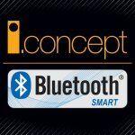 I.NLS 14 TOP crosstrainer met Bluetooth 4.0