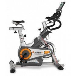 BH I.SPADA II RACING Indoor Cycle met Bluetooth 4.0