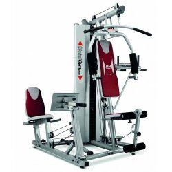 BH GLOBAL GYM Homegym