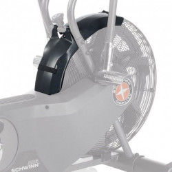 Schwinn AD6i Wind Diverter