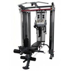 Inspire FT2 Functional Trainer - inclusief trainingsbank