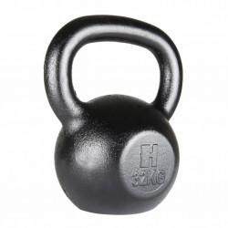 Hammer - Kettlebell - Gietijzer - Met Logo - Per Stuk32 kg