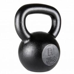 Hammer - Kettlebell - Gietijzer - Met Logo - Per Stuk20 kg