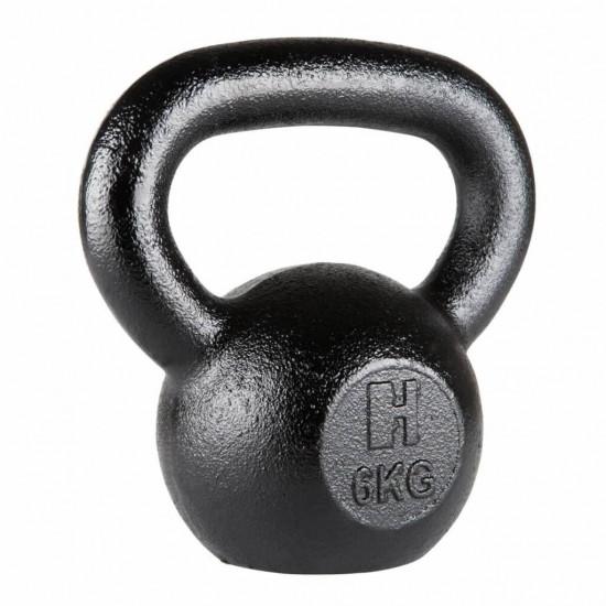 Hammer - Kettlebell - Gietijzer - Met Logo - Per Stuk4 kg