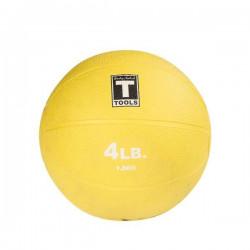 Body-Solid Medicine BallGeel - 1800 gram