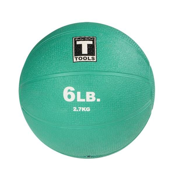 Body-Solid Medicine BallAqua - 2700 gram