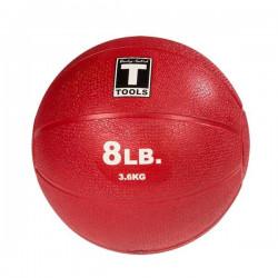 Body-Solid Medicine BallRood - 3600 gram