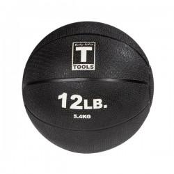 Body-Solid Medicine BallZwart - 5400 gram
