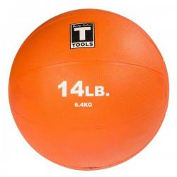 Body-Solid Medicine BallOranje - 6300 gram