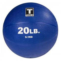 Body-Solid Medicine BallDonkerblauw - 9000 gram