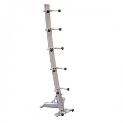 Body-Solid MEDICINE BALL RACK - voor 6 medicine ballen