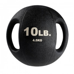 Body-Solid Medicine Ball - Dual Grip4500 gram