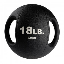 Body-Solid Medicine Ball - Dual Grip8200 gram