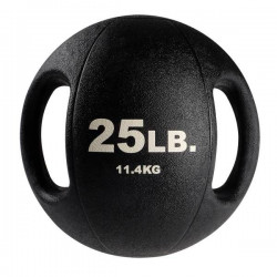 Body-Solid Medicine Ball - Dual Grip11400 gram