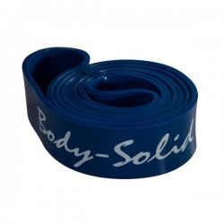Body-Solid - Power Band - WeerstandsbandBlue - Heavy