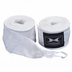 Hammer Boxing Bandages - per Paar4,5 meter - wit