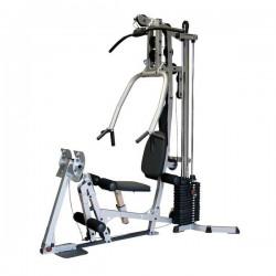 Home Gym - Powerline BSG10X - 80% voorgemonteerd