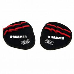 Hammer GRIP PADS - Extra grip bij liftsMaat L-XL