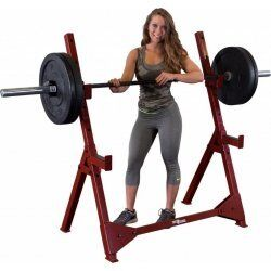Best Fitness Multi Press Rack - BFPR10