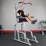Pro ClubLine SVKR1000 PROFESSIONAL AB - CHIN - DIP STATION