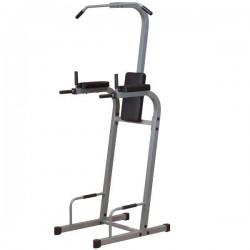Powerline Vertical Knee Raise Chin Dip - PVKC83X