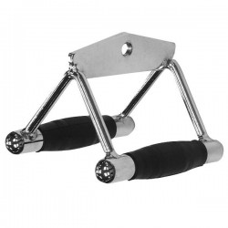 Body-Solid PROGRIP SEATED ROW / CHIN BAR MB502RG