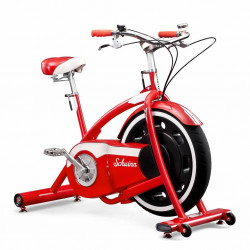 Schwinn Classic Cruiser Retro Bike - met Bluetooth en Zwift