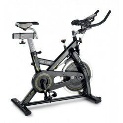 BH SB1.25 Indoor Bike - Vliegwiel 16kg - H9154N