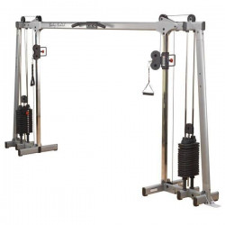 Body-Solid GDCC250 Deluxe Cable Crossover
