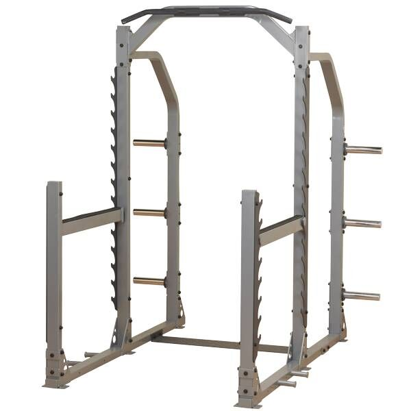 Pro Clubline Multi Squat Rack Machine SMR1000