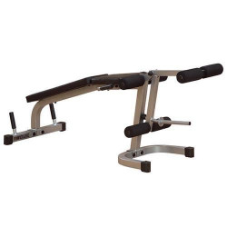 Powerline Leg Extension and Curl Machine PLCE165X
