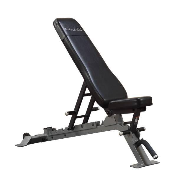 Pro Club Line Adjustable Bench SFID325