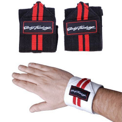 Bodytrading Easy Wrist Wrap SU100Wit