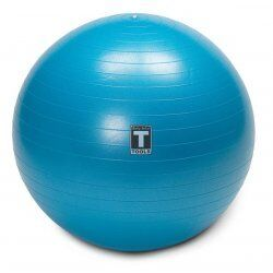 Body-Solid Anti-Burst Gymball BSTSB - inclusief handpomp75 cm Blauw