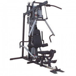 Body-Solid Bi-angular Multi-functionele Home Gym G6B
