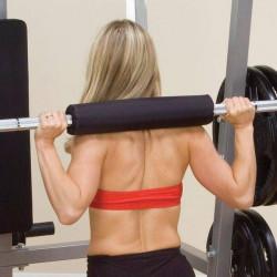Body-Solid Bar pad voor olympische halterstangen MA105