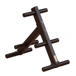 Body-Solid Olympic Plate Tree OWT24