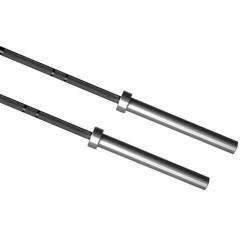 Body-Solid Olympische Bar voor Crossfit (schacht: 25 mm) met Naaldlagers 220cm OB210FEM